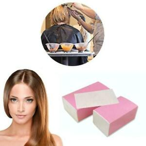 Pollie Up Tissues Perm End Papers Individual 100 Sheet Box Salon Home· H4H3 C9Y3