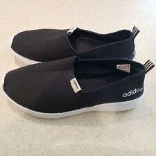 ADIDAS Neo Cloudfoam FOOT BED Lite Racer Slip On Shoes WOMEN'S Sz 10