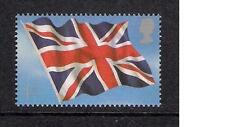 GB 2008 sg2805 Ian Fleming's James Bond - Union Jack Flag booklet stamp MNH
