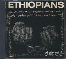 CD Ethiopians - Slave Call
