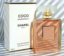 CHANEL Coco Mademoiselle Eau de Parfum 100ml./3.4oz Women's  New with box!