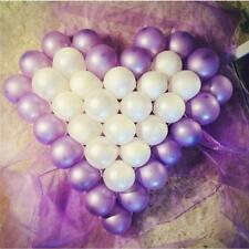 Romantic Love Heart/Stars Shaped Balloons Mesh 38 Grid Net Model Frame Decor FG