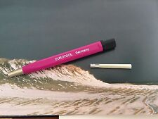 Brushed Stainless Steel Refinishing Pen compatible with Rolex Pres   **efus