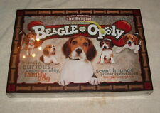 Beagle Opoly Beagleopoly A Dog Themed Monopoly Board Game New In Box Sealed