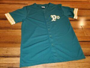 Stockton Ports #18 sga MiLB Minor League Baseball Jersey