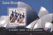 (206332) Olympics, Bicycle, Guinea-Bissau