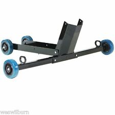 USA Made In The Ditch Motorcycle Dolly - ITD1412 Harley Davidson