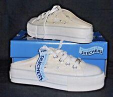 Vtg 90s Something Else Skechers 3963 Sz 8 Shoes Sneakers Gems Platform Mules NEW