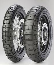 170/60R17 M/C TL 72V M+S PIRELLI SCORPION RALLY STR Rear Enduro Tyre