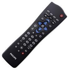 Original Control Remoto Mando para Philips rc-2582/01 RECEPTOR SATÉLITE TV