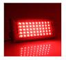 FARO LED 50W ROSSO 220V 240V impermeabile alta luminosità luce faretto lampada /