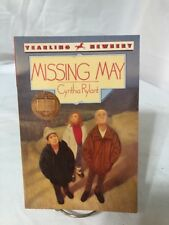 Missing May by Cynthia Rylant  1993