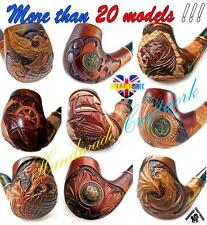 Wooden Animals Collectable Tobacco Pipes & Accessories