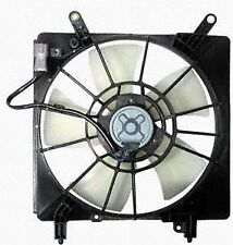 2002-2006 Acura RSX New Radiator Cooling Fan/Shroud/Motor Manual Transmission