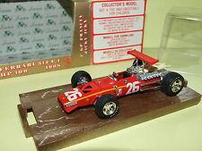 FERRARI 312 F1 1968  BRUMM R171