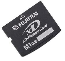 10 x Fujifilm 1GB xD Picture Memory Card Original DPC-M1GB