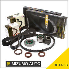 Fit Timing Belt Kit 93-01 Honda Prelude Vtec 2.2 DOHC H22A1 H22A4