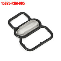 15825-P2M-005 Solenoid Spool Valve Filter Gasket For Honda Civic 2005