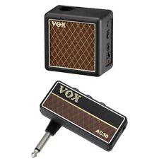 Brand New Vox AmPlug AC30 & Cabinet Mini-Stack Set