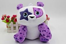 "NEW Jam Panda plush toy doll 9"" Exclusive Online Game Gift"
