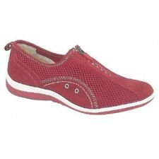 Boulevard Zip/Elastic Gusset Leisure Casual Shoes Trainer UK 3 EU 36 NH03 20