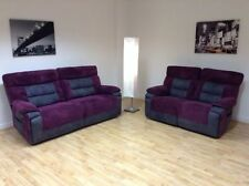 Living Room SCS Furniture Suites with Two Seater Sofa
