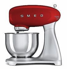 Smeg SMF 01 Rduk Retro 800w Stand Mixer-Red