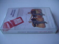 Benny Benassi 'Never' TAPE/Cassete SEALED Russian
