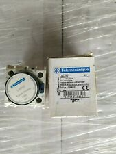 Telemecanique Contactor Time Delay Auxiliary Contact Block LADS2