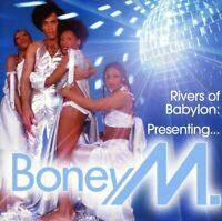 Boney M - Rivers Of Babylon: Presenting Boney M [CD]