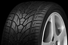 2 New 335/25/22 Lionhart LH Ten Tires 335 25 22 inch Tire 105W XL Fits BMW X5 X6