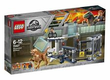 LEGO Jurassic World Stygimoloch Breakout 75927 BRAND NEW UNOPENED FREE POSTAGE