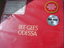 BEE GEES ODESSA STEREO 180 GRAM MASTERED FROM ORIGINAL ANALOG MASTERS FLOCKED LP