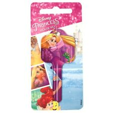 Disney Princess Rapunzel From Tangled Universal UL2 6-Pin Key Blank