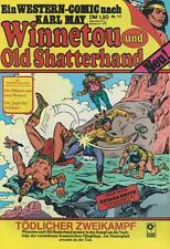 Chinganchguk y Old Shatterhand 17 (z0), cóndor