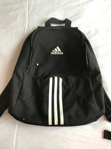 Small Or Kids Black Adidas Backpack