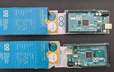 2x Arduino Mega 2560 R3 [Open Box]