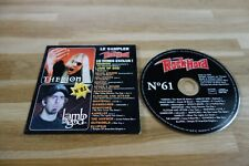 THERION - LAMB OF GOD - GRAVE DIGGER - HELLOWEEN - MNEMIC - CD ROCK HARD 61