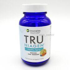TRU NIAGEN Advanced NAD+ Booster Nicotinamide Riboside ChromaDex