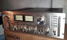 ROTEL RA-1312 AMPLIFICATORE STEREO HI-FI SINTO RA1312 PHONO RADIO INTEGRATO