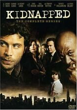 Kidnapped Complete Series DVD Set TV Show Collection Season Episode Jeremy Sisto