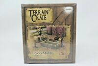 Terrain Crate Livery Stable New