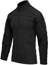 Direct Action - Vanguard Combat Shirt - Schwarz Black