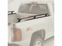 For 2003-2008 Dodge Ram 3500 Bed Side Rail Backrack 75766GG 2004 2005 2006 2007