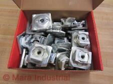 Hilti MSA-M8 MSAM8 Slide Nut 244842/1 (Pack of 75)