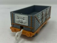 3D Face SC Ruffey - Trackmaster - 2006 - Hit Toy Co - Thomas & Friends