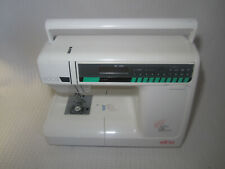 ELNA 6003 QUILTERS' DREAM COMPUTER SEWING MACHINE w/ Pedal