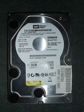Western Digital Cavier SE16 USED 500 GB IDE Hard Drive WD5000AAKB 7200