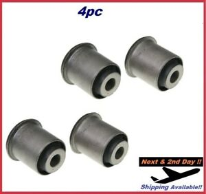 For CHEVROLET Colorado Canyon Control Arm Bushing SET Front Lower MOOG K200156