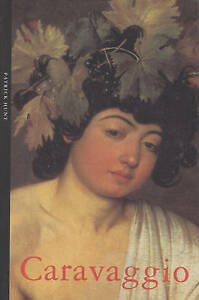 Caravaggio by Patrick Hunt (Paperback) New Book